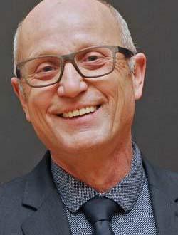 Vorstand_Ferdinand Weber